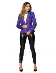 Veste Mrs. Joker™ femme Suitmeister™