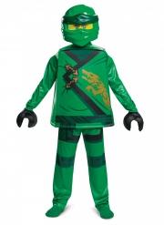 Déguisement deluxe Lloyd Ninjago®- LEGO™ enfant