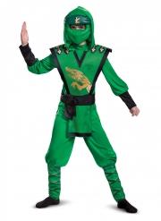 Déguisement LEGACY deluxe Lloyd Ninjago®- LEGO™ enfant