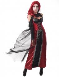 Déguisement vampire sexy femme