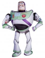 Ballon marcheur en aluminium géant Buzz l