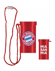 Mini corne de brume supporter FC Bayern Munich™ 7,5 cm