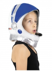 Casque cosmonaute enfant