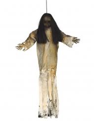 Décoration poupée des ténèbres 90 cm