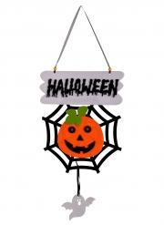 Décoration citrouille Halloween 60 cm