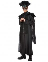 Déguisement roi des corbeaux homme