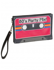 Sac cassette années 80 adulte