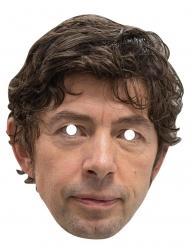 Masque en carton Drosten