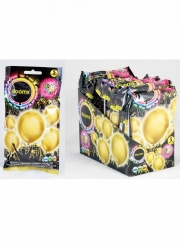 5 Ballons LED or Illooms®