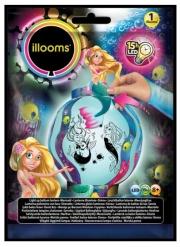 Lanterne sirène Illooms®
