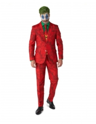 Costume Joker™ adulte Suitmeister™