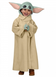 Déguisement bébé Yoda™ enfant The Mandalorian - Star Wars™