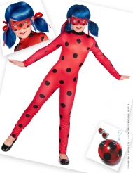 Pack complet déguisement Ladybug Miraculous™ fille