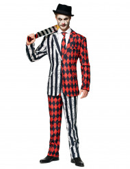 Costume Mr. Twisted circus homme Opposuits™