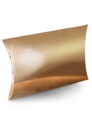 Pochette cadeau dorée 300*400