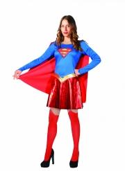 Déguisement Supergirl™ femme