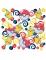 Confettis de table Pokémon™ 14 g