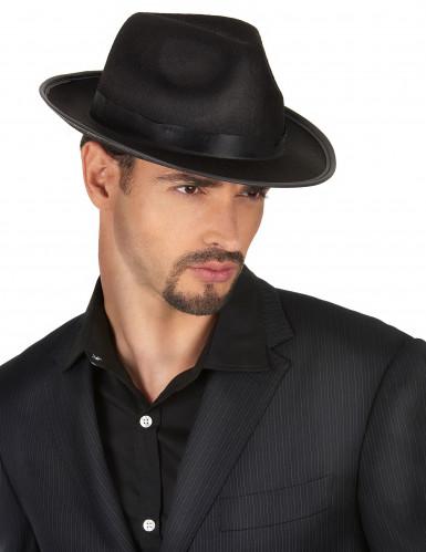 Chapeau borsalino adulte-1