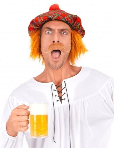 Béret écossais adulte-2