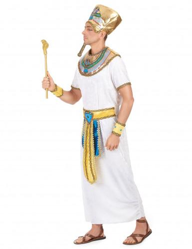 Déguisement complet roi égyptien homme-1