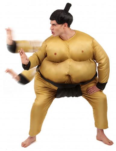 Déguisement sumo homme-1