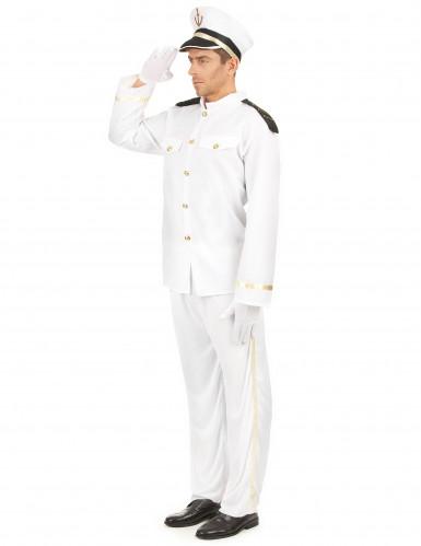 Déguisement capitaine marin homme-1