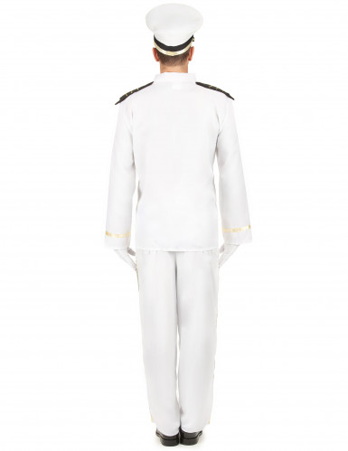 Déguisement capitaine marin homme-2