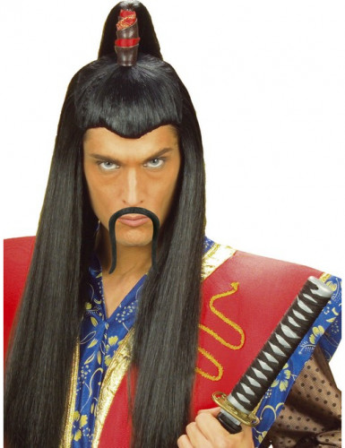 Moustache chinois adulte