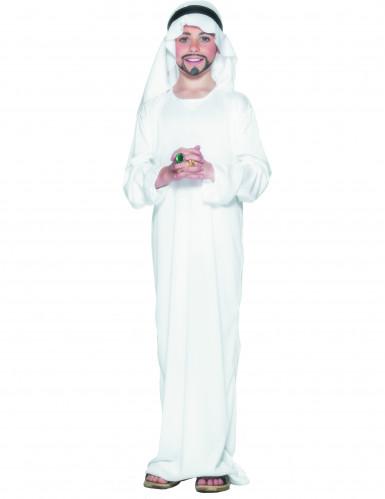 Déguisement prince arabe garçon