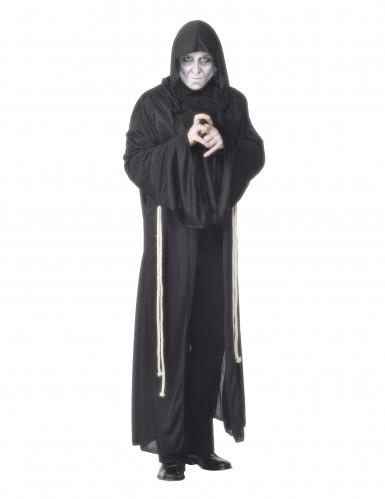 Déguisement moine lugubre homme Halloween