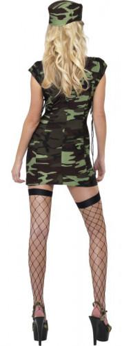 Déguisement militaire femme sexy-1