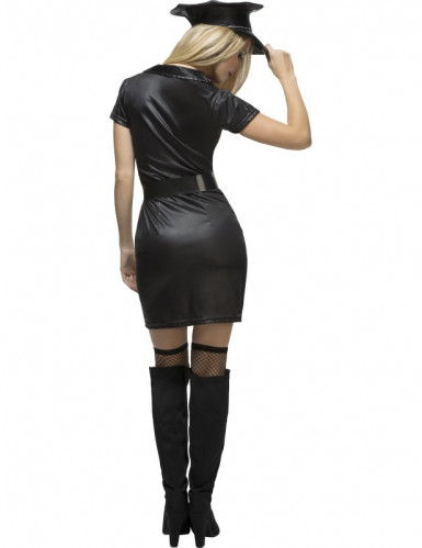Déguisement policière femme sexy-2
