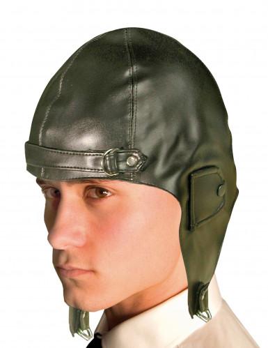 Chapeau de pilote d'avion