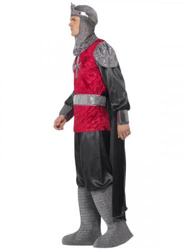 Déguisement chevalier médiéval homme-2