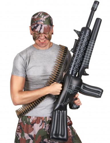 Ceinture balles de guerre-1