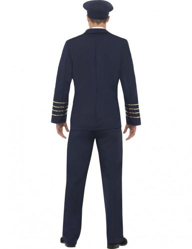 Déguisement pilote de ligne homme-1