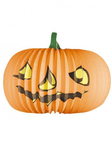 Lanterne citrouille Halloween