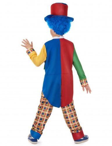 Déguisement clown enfant-2