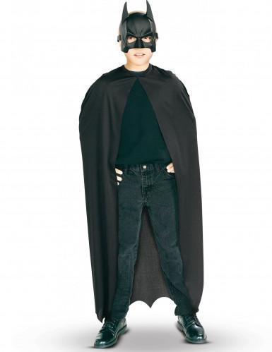 Kit cape et masque Batman™ garçon