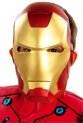 Masque Iron Man�enfant