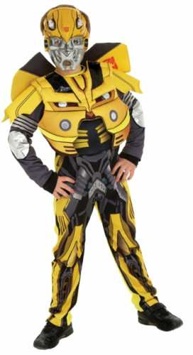 Costume Transformers™ Bumble Bee