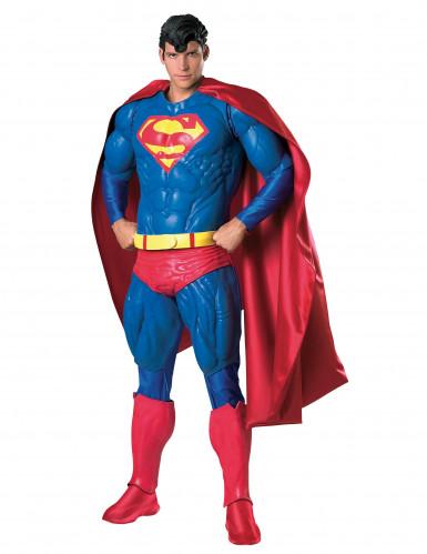 Déguisement édition collector Superman™ adulte