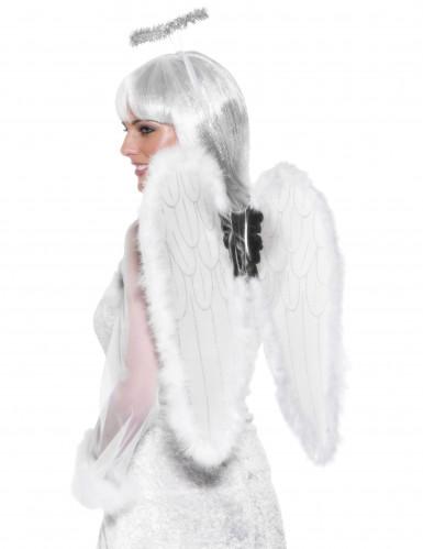 Kit d'ange de Noël femme