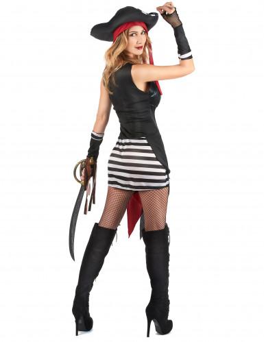 Déguisement pirate sexy femme-2