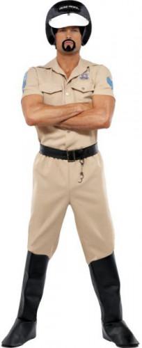 Déguisement policier Village People™ homme