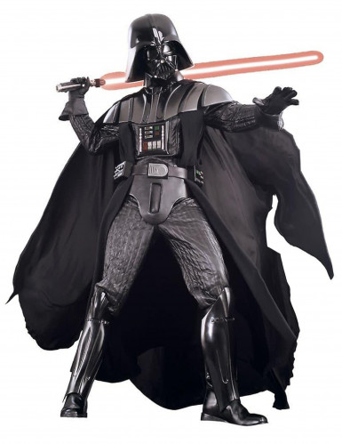 Déguisement édition collector Dark Vador™Star Wars™ adulte