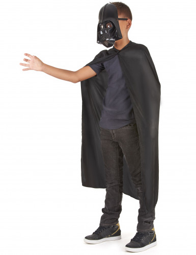 Kit officiel Dark Vador enfant™-1