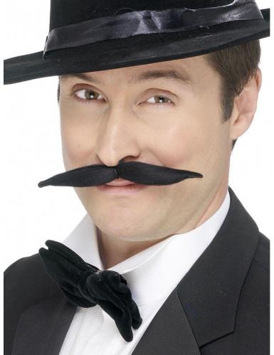 Moustache modelable adulte-2