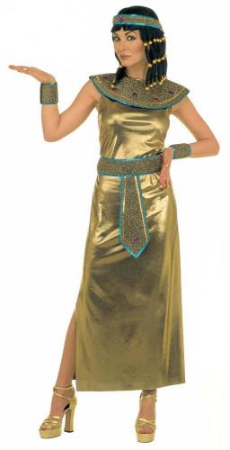 Déguisement reine d'Egypte femme