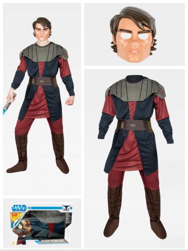 Déguisement Anakin Skywalker Star Wars™ garçon-1